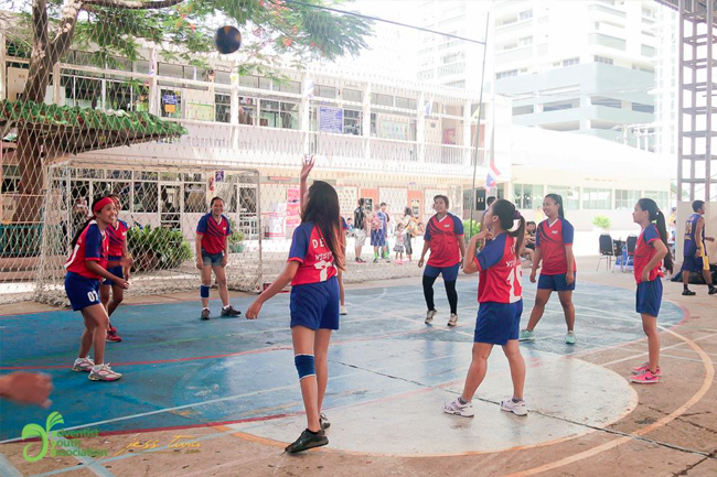AYA Sportsfest 2015 e