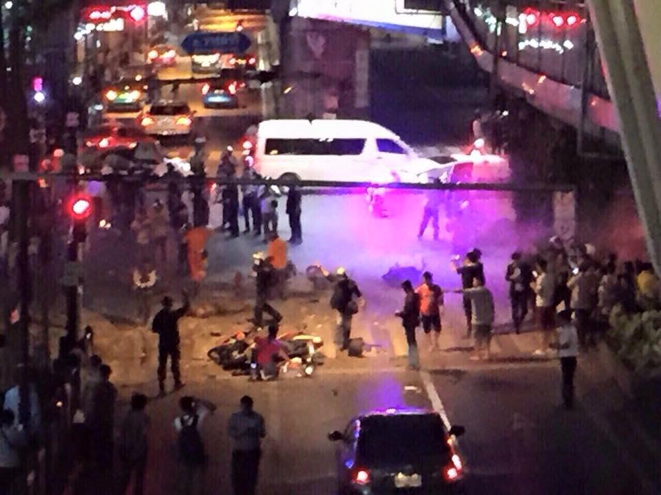 bangkok blast photo by andrew lidel