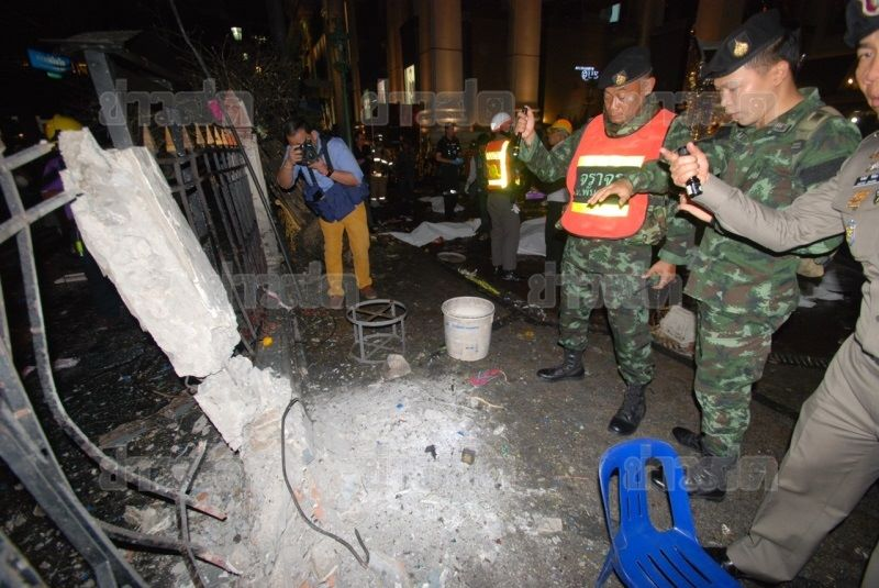 bangkok blast photo by khaosod post