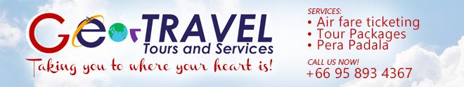 geotravel ad