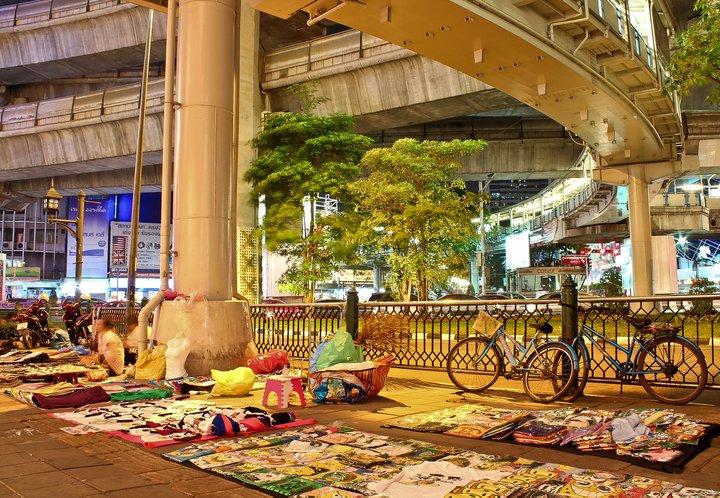 Street Market - Jess Tura Photography