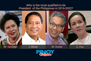 philippine presidential elections 2016 essay