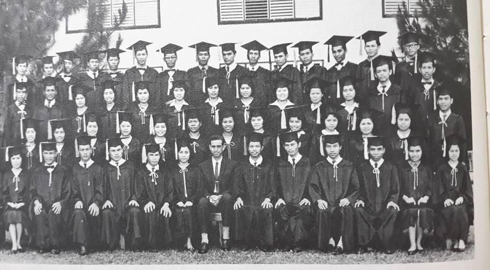 MVC class 1965 graduates