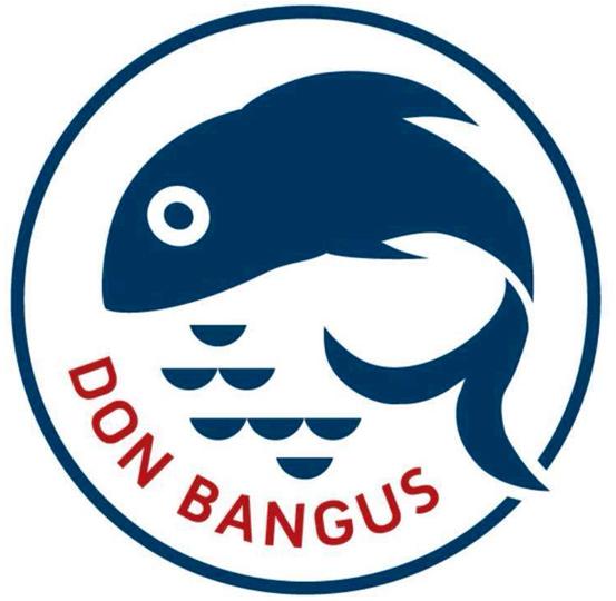 Don Bangus logo