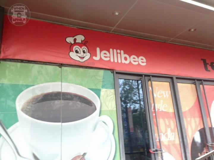 Jellibee or Jollibee