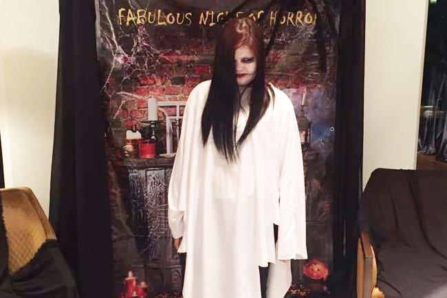 fabulous night of horror 2