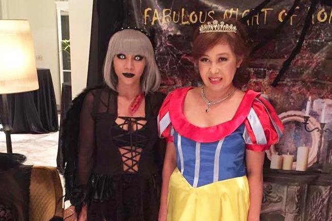 fabulous night of horror 3