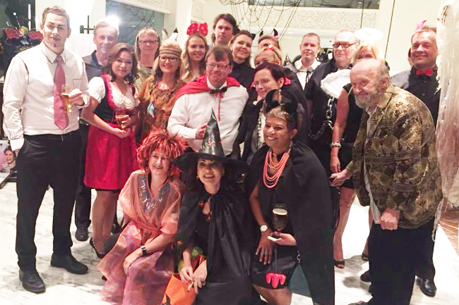 fabulous night of horror 5